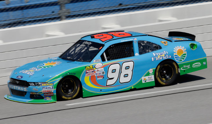 No. 98 Fresh From Florida Ford