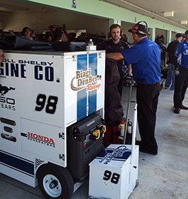 Ford EcoBoost 300, Homestead-Miami Speedway