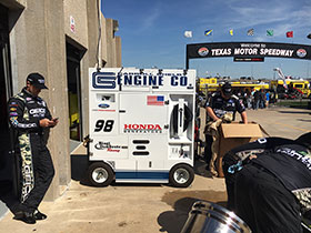 My Bariatric Solutions 300, Texas Motor Speedway